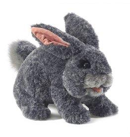 Folkmanis Folkmanis Gray Bunny Puppet