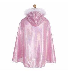 Great Pretenders Glitter Princess Cape