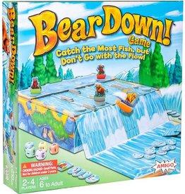 Amigo Bear Down Game