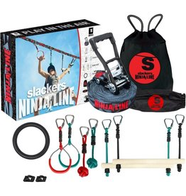 B4 Adventure Slackers NinjaLine 36' Intro Kit