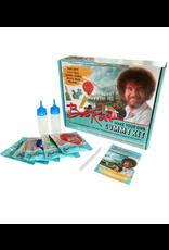 Bob Ross Make your Own Gummy Kit