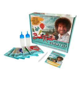 Bob Ross Make your Own Gummy Kit