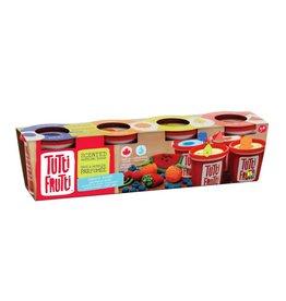 Tutti Frutti Tutti Frutti Summer Scent - 4 Pack