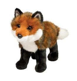 Douglas Scarlett Red Fox