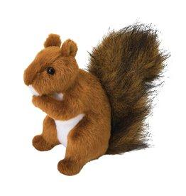 Douglas Roadie Red Squirrel