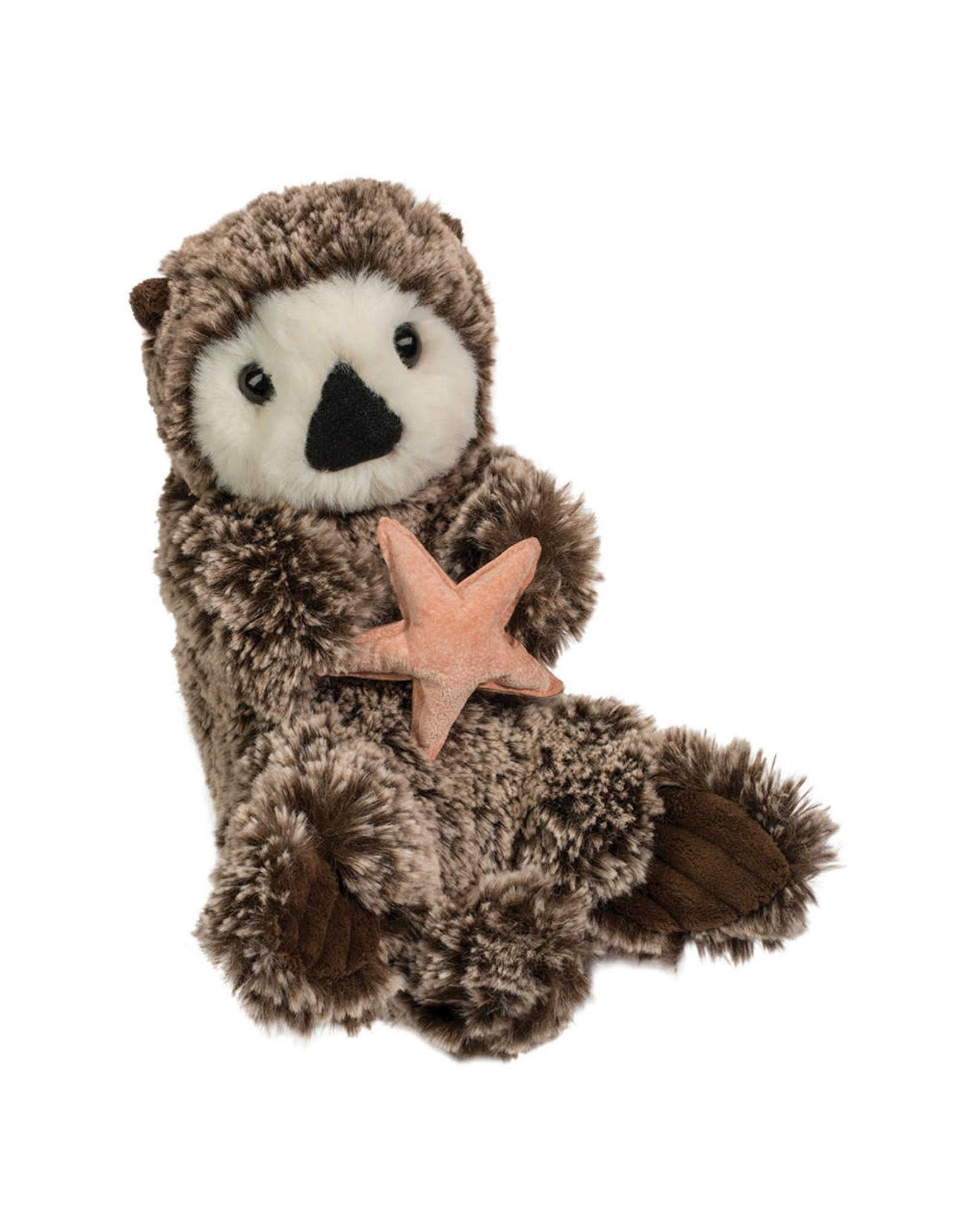 Douglas Cruz Otter