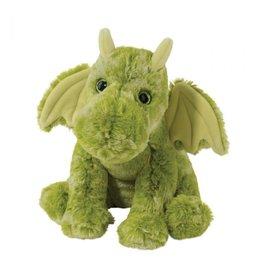 Douglas Lucian Green Dragon Softie