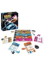 Ravensburger Back to the Future Game