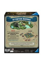 Ravensburger Disney Jungle Cruise Adventure Game