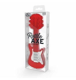Fred Rattle Axe - Guitar Baby Rattle