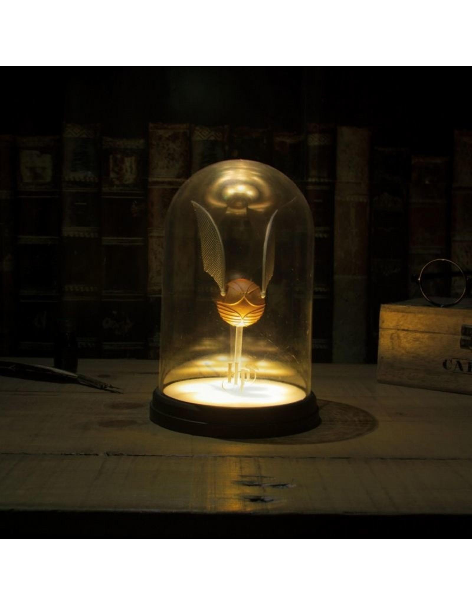 Paladone Golden Snitch Light