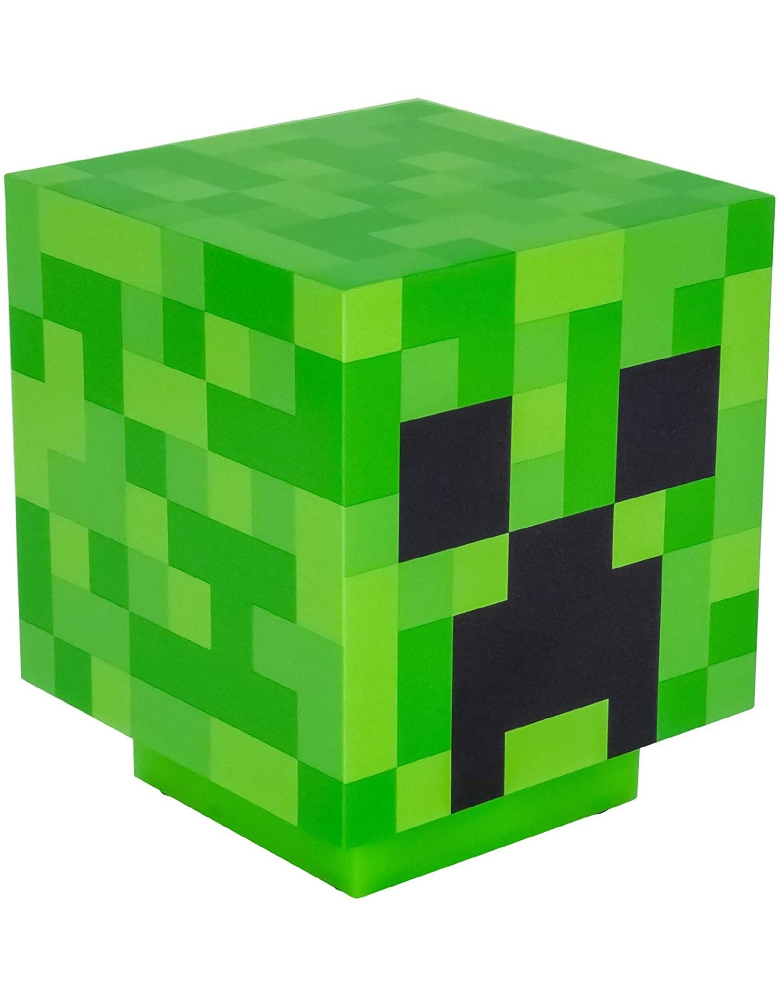 Paladone Paladone Minecraft Creeper Light