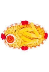 Squishable Mini Squishable Comfort Food French Fries Basket