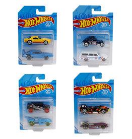 Mattel Hot Wheels - 2 Pack Asst.