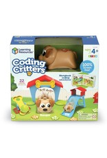 Learning Resources Coding Critters Ranger & Zip - CLEARANCE FINAL SALE
