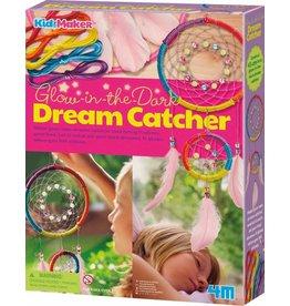 4M Glow-In-The-Dark Dream Catcher