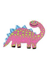 Roylco Dinosaur Design Craft Paper