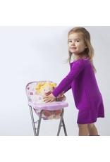 Baby Stella Baby Stella Blissful Blooms High Chair