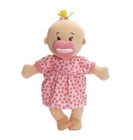 Baby Stella Wee Baby Stella Doll Peach