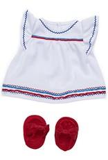 Baby Stella Baby Stella Liberty Dress