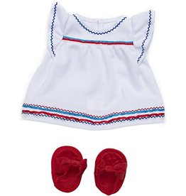 Baby Stella Baby Stella Liberty Dress