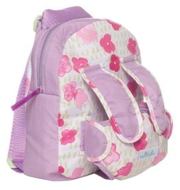 Baby Stella Baby Stella Backpack Carrier