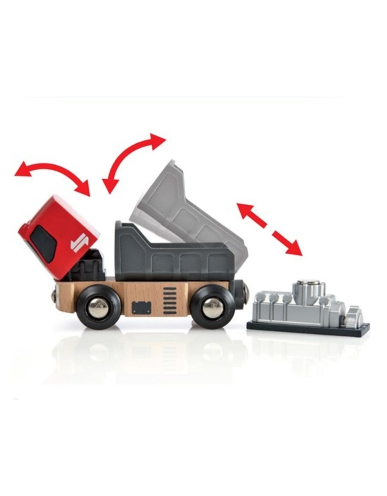 Brio BRIO Cargo Railway Deluxe Set