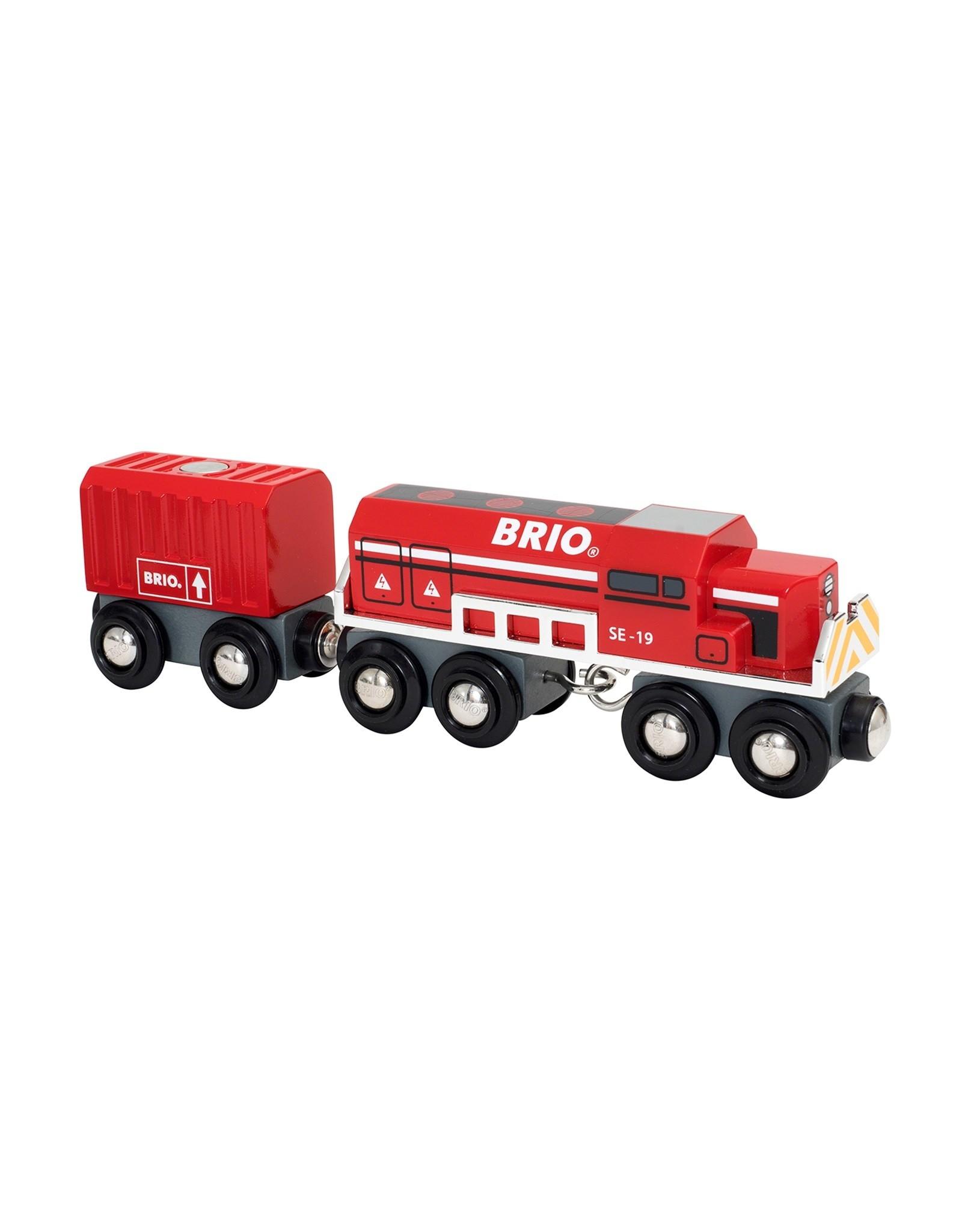 Brio BRIO Special Edition Train