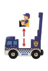 Brio BRIO Police Station