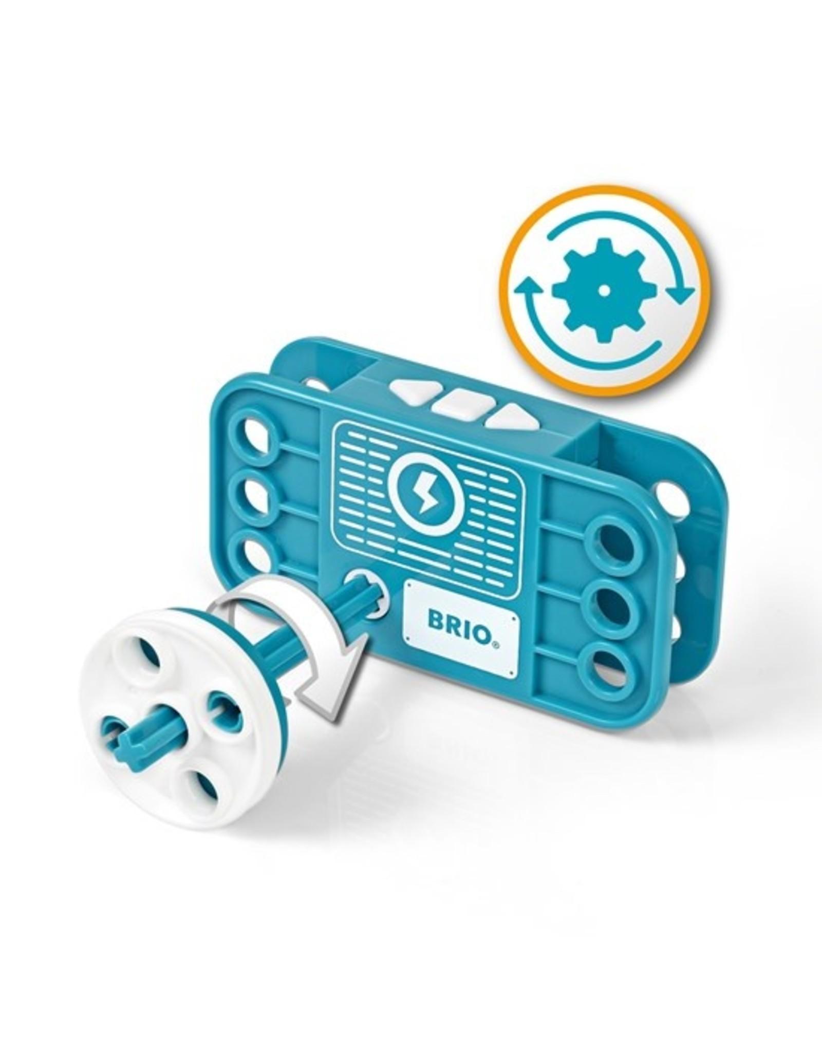 Brio BRIO Builder Motor Set