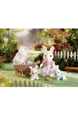 Calico Critters Calico Critters Connor N Kerri's Carriage Ride