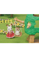 Calico Critters Calico Critters Baby Tree House