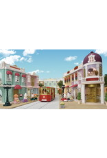 Calico Critters Calico Critters Grand Department Store Gift Set