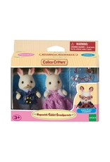 Calico Critters Calico Critters Hopscotch Rabbit Grandparents