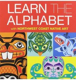 Native Northwest Learn the Alphabet