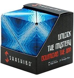 Shashibo Magnetic Puzzle
