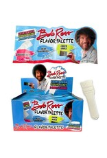 Bob Ross Paint Brush Dipping Candy