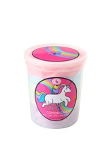 Chocolate Storybook Cotton Candy - Unicorn Tails
