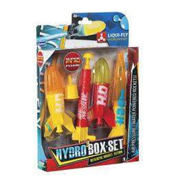Toysmith Deluxe Liqu-Fly Hydro Rocket