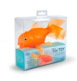 Fred Koi Toy - Light Up Goldfish