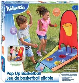Kidoozie Pop Up Basketball