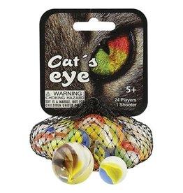 Cat's Eye Marbles