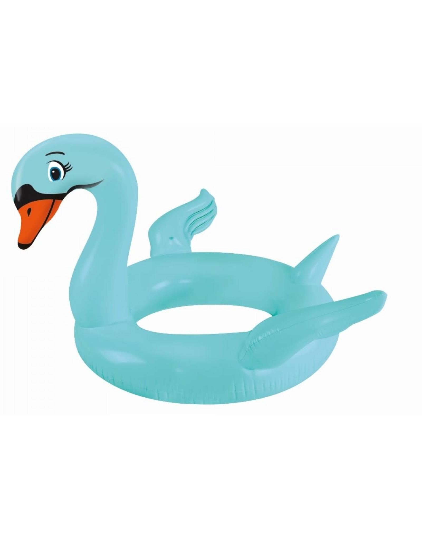 Incredible Novelties Giant Swan Pool Float