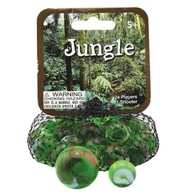 Jungle Marbles