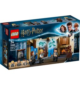 Lego Hogwarts: Room of Requirement