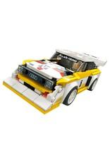 Lego 1985 Audi Sport Quattro S1