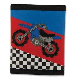 Stephen Joseph Motocross Wallet