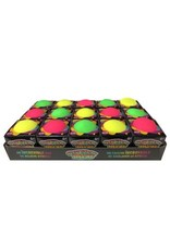 Incredible Novelties Stretchi Balls - Neon