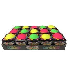 Incredible Novelties Stretchi Balls - Neon