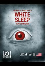 50 Clues - White Sleep (#2)